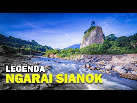 Ula Nan Gadang Di Ngarai Sianok!!!!!
