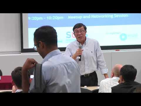 Day 2,  LT B3.17 - Inclusive Blockchain Conference