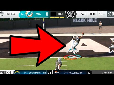 THE WORST BLOWOUT LOSS I'VE EVER HAD! Madden 20 Online Franchise Gameplay
