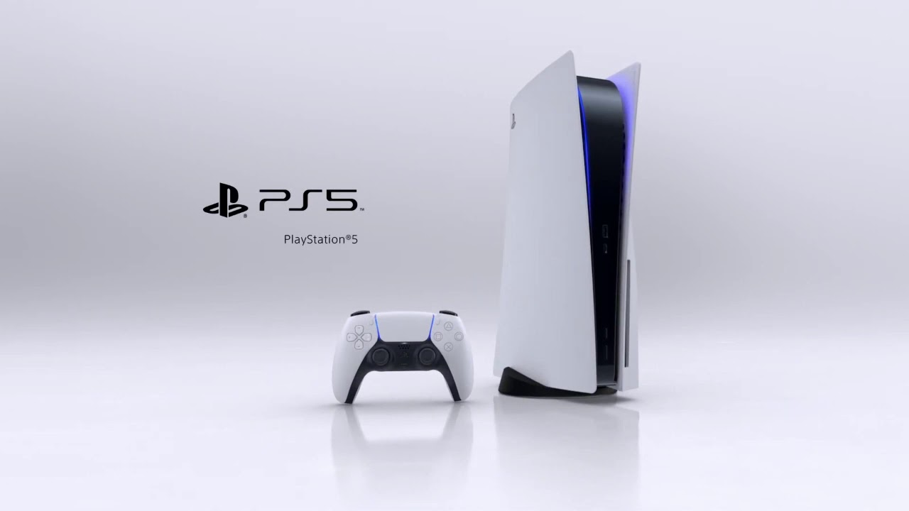 PlayStation 5 | Console Reveal Trailer