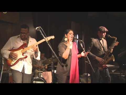 """""""CD Launch Party @ Sculler's Jazz Club"""" - The Jazz Urbane"""