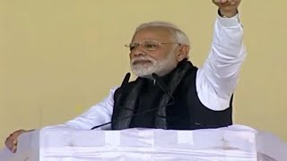 'We will give befitting reply to Pak': PM Modi on Pulwama attack