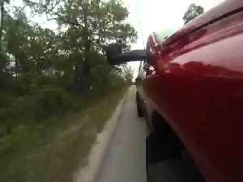 5 9 cummins exhaust brake youtube