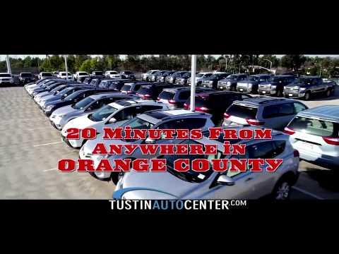 Tustin Auto Center >> Tustin Auto Center - June Used Car Clearance Sale - YouTube
