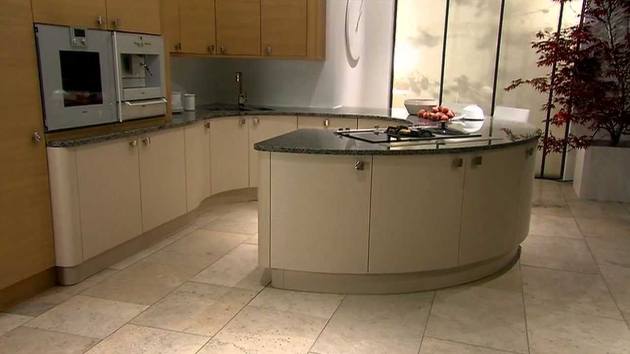 Contour Curve By Metris Kitchens