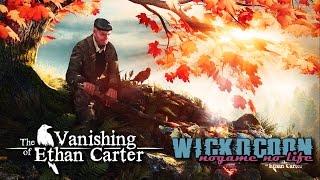 The Vanishing of Ethan Carter | Жутко красива