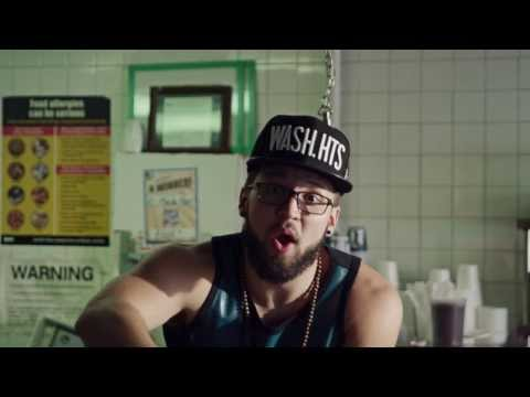 Andy Mineo  Uno Uno Seis @AndyMineo @ReachRecords