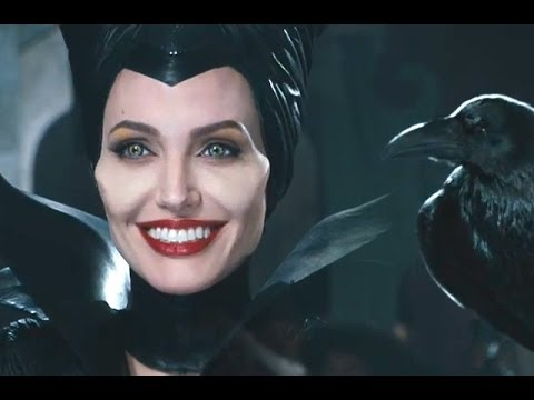 Малефисента (Maleficent) — Русский трейлер (HD) Анджелина ... анджелина джоли