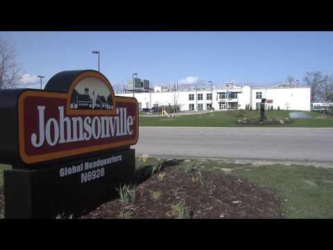 Johnsonville Sausage Manufacturing Jobs