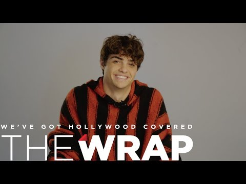 'To All The Boys' Star Noah Centineo Tells Us the Moment Peter Fell in Love With Lara Jean