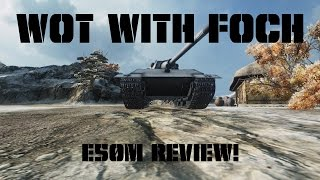 E50M review! Is it WORTH the grind?
