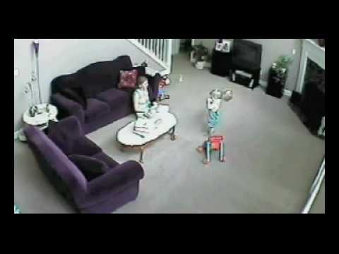 Cat Saves Child From Mom from YouTube · Duration:  1 minutes 54 seconds