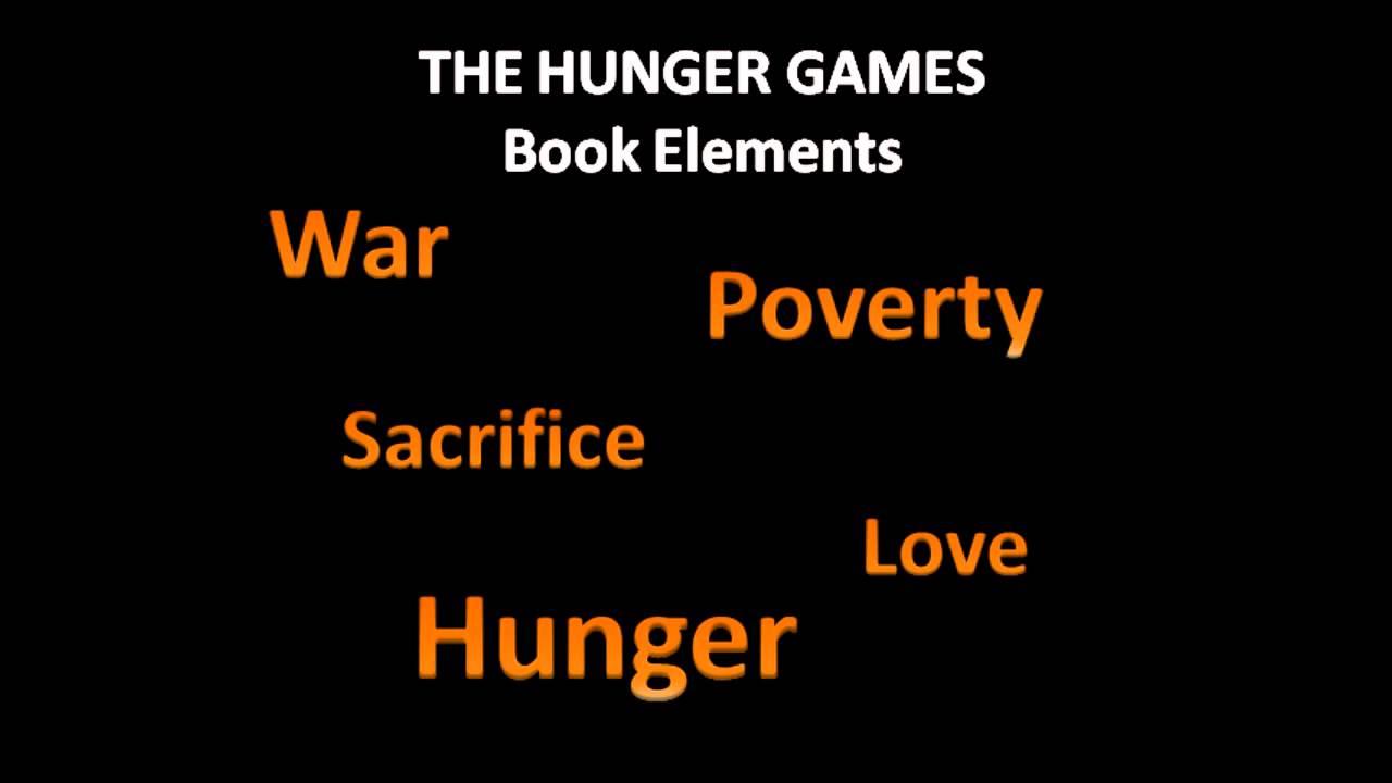hunger chapter 1