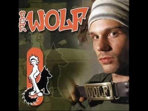 Der Wolf  Gibts doch gar nicht