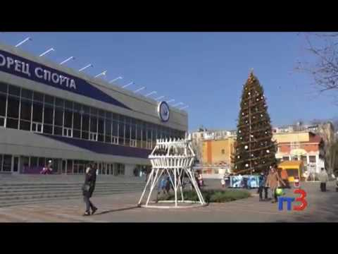 it3ua: Черноморск готовится к праздникам