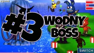 BOSS WODNY - FNAF World #3