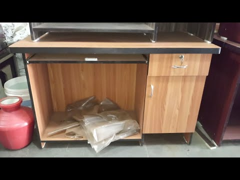 Furniture Study table design for students office