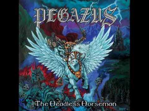 Pegazus - Metal Forever