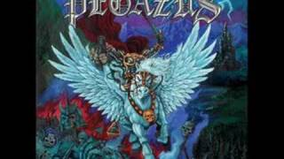 Watch Pegazus Metal Forever video