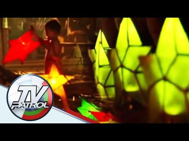 PASILIP: ABS-CBN Christmas ID ngayong 2021 | TV Patrol