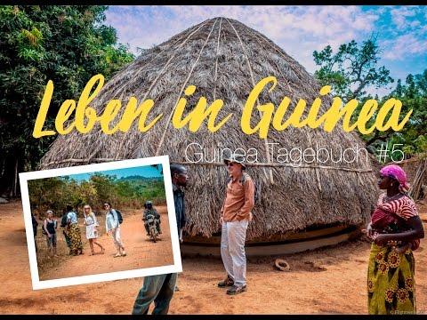Guinea Tagebuch #5 – LEBEN IN GUINEA | KleinstadtCarrie.net