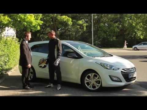 MM Dummies Hyundai i30 Kombi