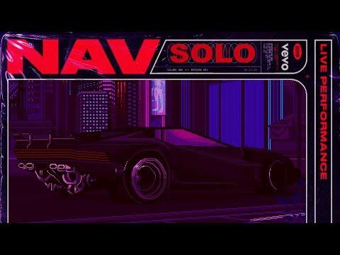 "[FREE] NAV Type Beat 2019 ~ ""SOLO"""