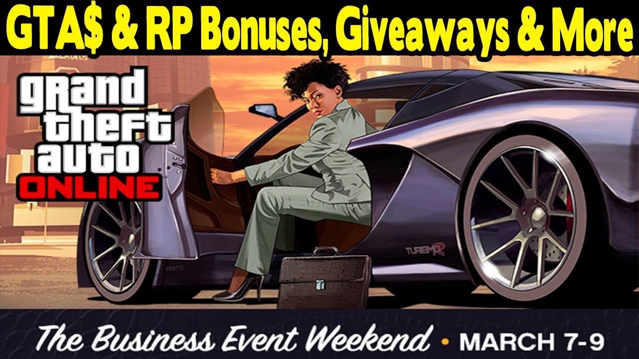 gta 5 money and rp giveaway