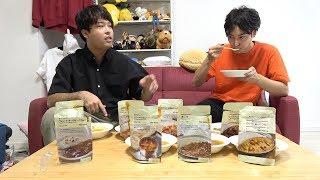 無印良品の食べ物だけで3日間生活! https://www.youtube.com/watch?v=3...