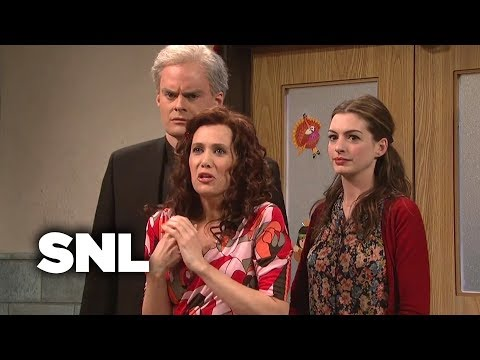 Penelope: Thanksgiving  SNL