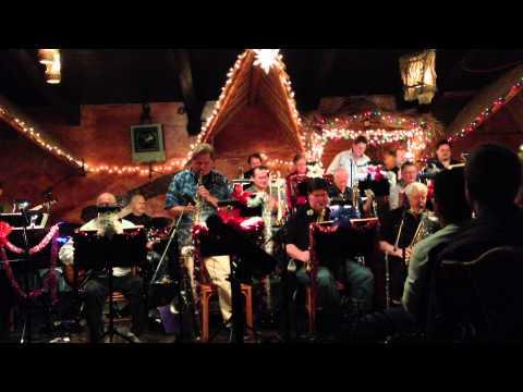 Wayne Bergeron Oh Holy Night Live with the Tom Kubis Big Band.mov
