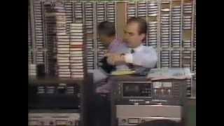 The Birth of WFAN  July 1, 1987