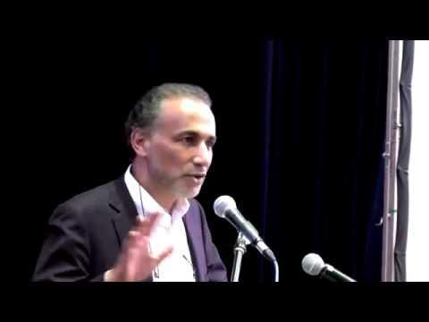 Public Lecture by Prof. Tariq Ramadan: