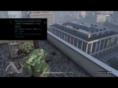 Gta 5 online invisible glitch ps4 watch tune in