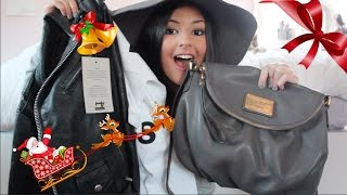 What I Got For Christmas 2014! // Jasmine Sky Thumbnail