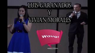 Luis Granados y Vivian Morales: Clave Del Exito