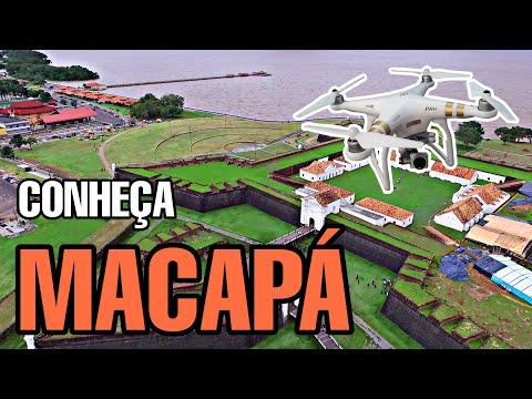 Conheça Macapá