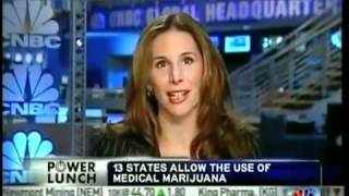 Why Marijuana Should be Legalized - This News Debate Sums it all up !