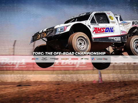 TORC: The Off-Road Championship, 2016 Round 8: Twin Cities Takedown