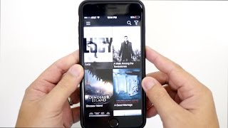 How to Download Movies, TV Shows & Songs on the iPhone 6, iPhone 6 Plus & IOS 8 Without A Jailbreak