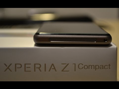Sony Xperia Z1 Compact - Czy warto kupić w 2016?