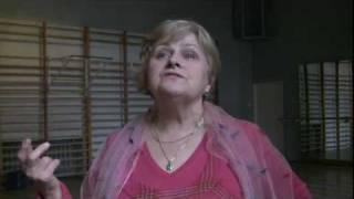 Olga Szwajgier [...dźwięk jest fundamentem naszego istnienia...] cz.1