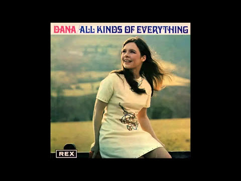 ALL KINDS OF EVERYTHING (1970) - Dana Rosemary Scallon
