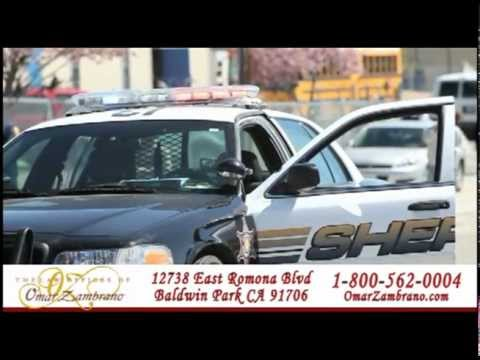 Malibu DUI What To Do First after your arrest? Attorney Omar Zambrano