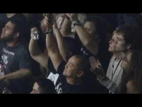 Black Sabbath - Paranoid  @ The Forum, Inglewood, CA, USA 2/11/2016