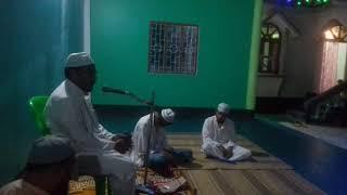 MANIPURI BAYAN ABOUT ME'ARAAJ AT THOUBAL MOIJING 28/7/18(1)
