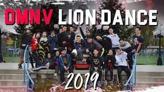 DMNV Lion Dance Team | Promo Video 2019