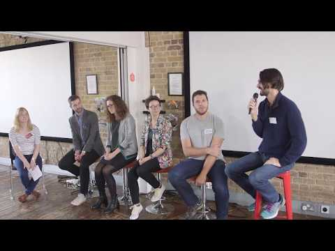 Q&A Panel Discussion: Grow Your Own Software Talent