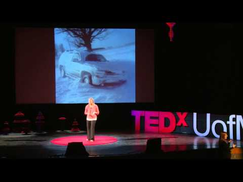 Positivity: The Power of Choice | Samantha Rea | TEDxUofM