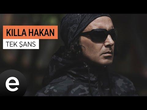 Killa Hakan - Tek Şans - Official Video #killahakan #tekşans